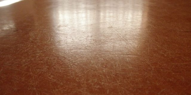 Linoleum Vloer Onderhoud : Linoleum of marmoleum vloeren weer als nieuw jnc vloeronderhoud
