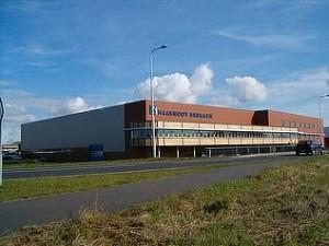Vloeronderhoud Project Haasnootbruggen